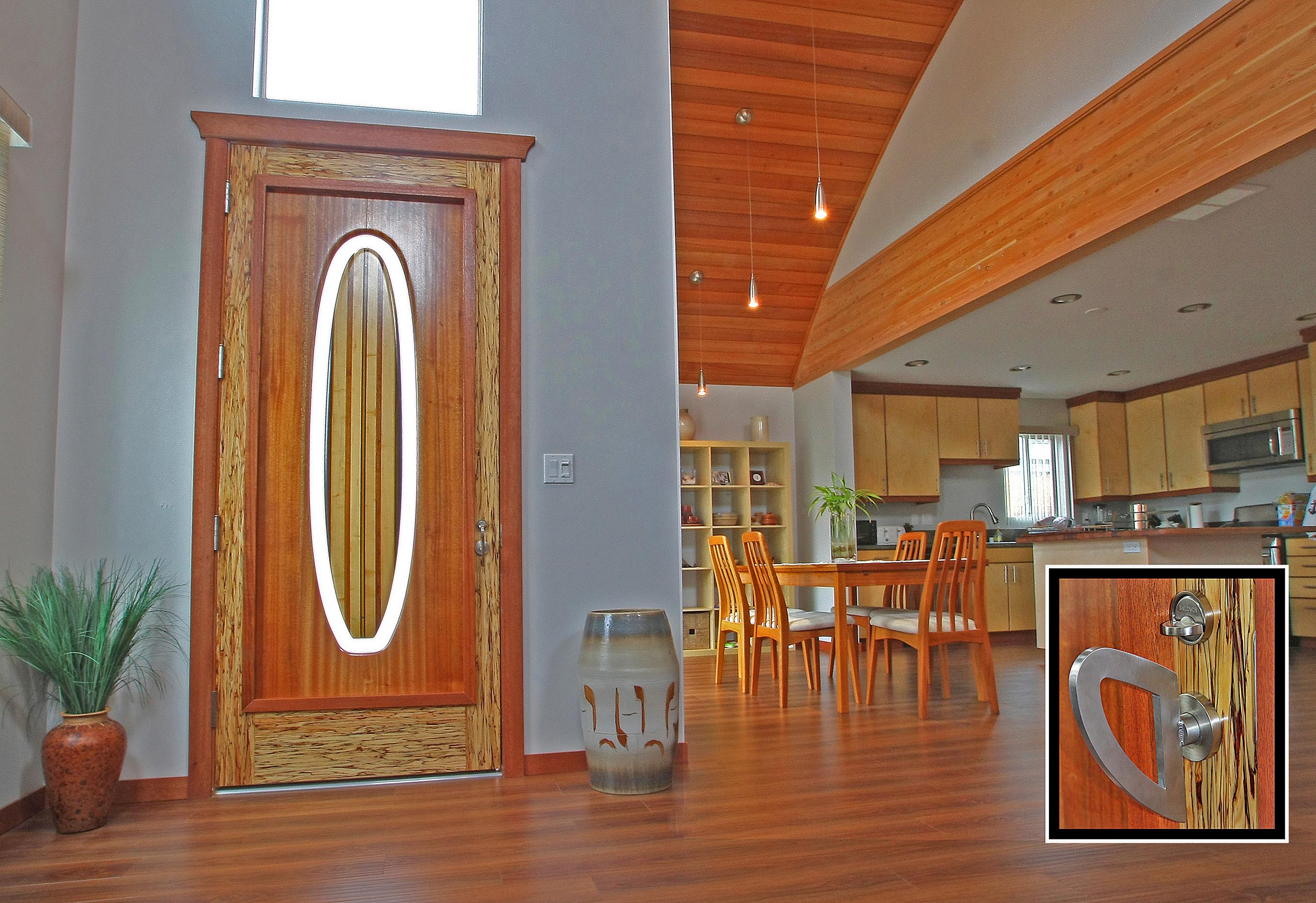 Finish Carpentry Lido Gates